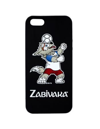 Чехол для iPhone 2018 FIFA WCR Zabivaka 1 для Apple iPhone 5/5S/SE